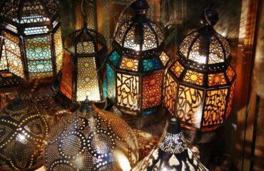 Mercado del Cairo