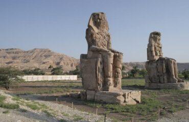 Colosos de Luxor