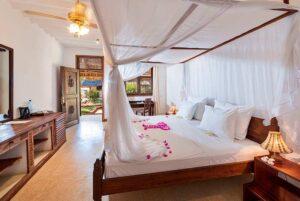 Habitación del Diamonds Mapenzi Beach