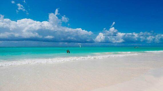 Zanzíbar Playa del Diamonds Mapenzi