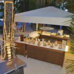 Bar de Mauricia Beachcomber, Mauricio