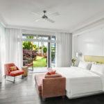 Habitación de Long Beach Sun Resort, Mauricio
