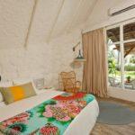 Habitación de La Pirogue Sun Resort, Mauricio