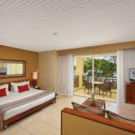 Habitación de Sandrani Beachcomber, Mauricio