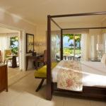 Habitación de Sugar Beach Sun Resort, Mauricio