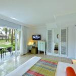 Habitación Superior de Ambre Sun Resort, Mauricio