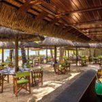 Instalaciones de Dinarobin Beachcomber, Mauricio