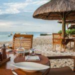 Instalaciones de Paradis Beachcomber, Mauricio