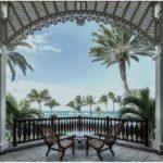 Instalaciones de The Residence by Cenizaro en Mauricio