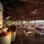 Instalaciones de Victoria Beachcomber, Mauricio