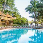 Piscina de Canonnier Beachcomber, Mauricio