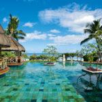 Piscina de La Pirogue Sun Resort, Mauricio