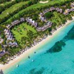 Playa de Paradis Beachcomber, Mauricio
