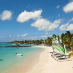 Playa de Royal Palm Beachcomber, Mauricio