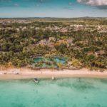 Playa de Trou Aux Biches Beachcomber, Mauricio
