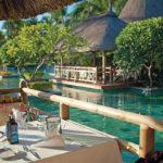 Restaurante de La Pirogue Sun Resort, Mauricio