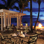 Restaurante de Sugar Beach Sun Resort, Mauricio