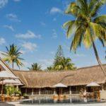 Royal Palm Beachcomber, Mauricio