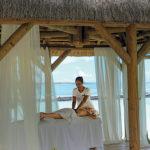 Tratamiento de Spa en Ambre Sun Resort, Mauricio