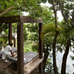 Spa de Long Beach Sun Resort, Mauricio