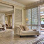 Suite colonial de The Residence by Cenizaro en Mauricio