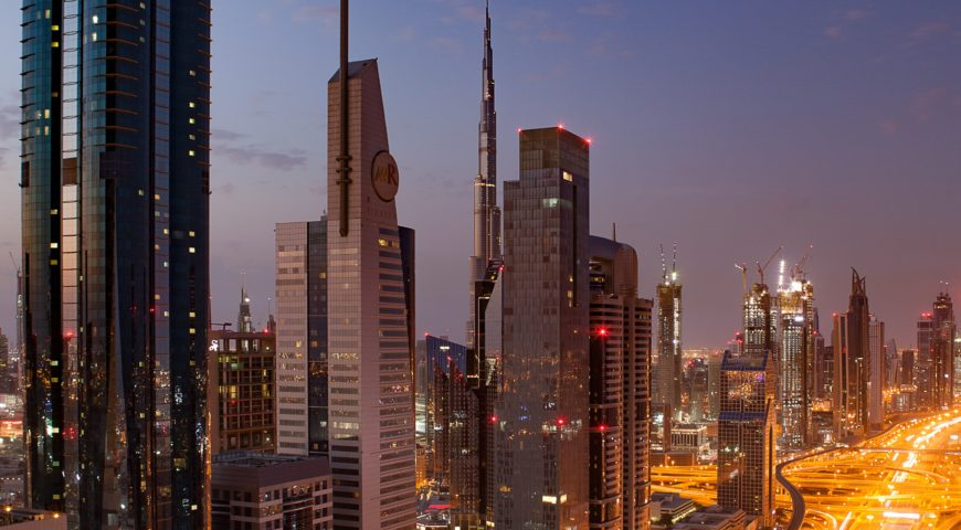 Visita Dubai, ¿Que necesitas para viajar a Dubai?