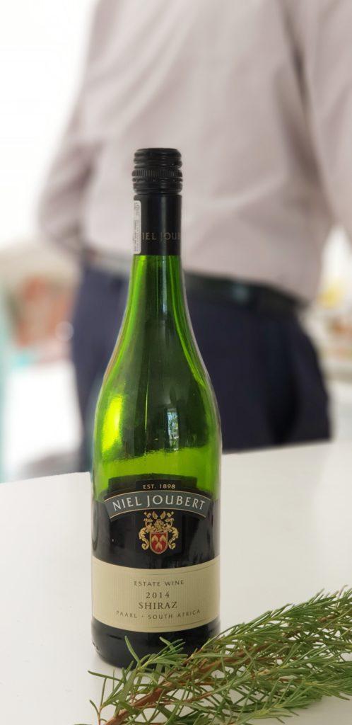 Visita los viñedos del cabo: Stellenbosch, Franschoek y Paarl