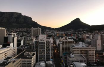 7 cosas que no te puedes perder de Ciudad del Cabo