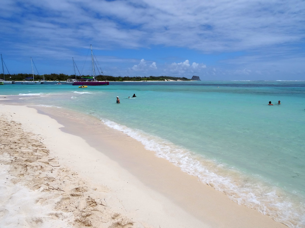 Playa de Pereybere