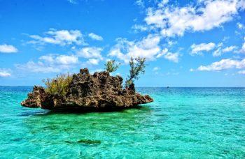Las playas más espectaculares de Mauricio