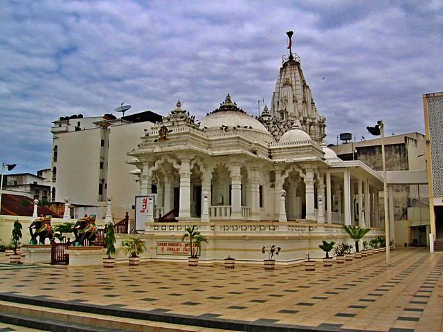 Templo Musulmán