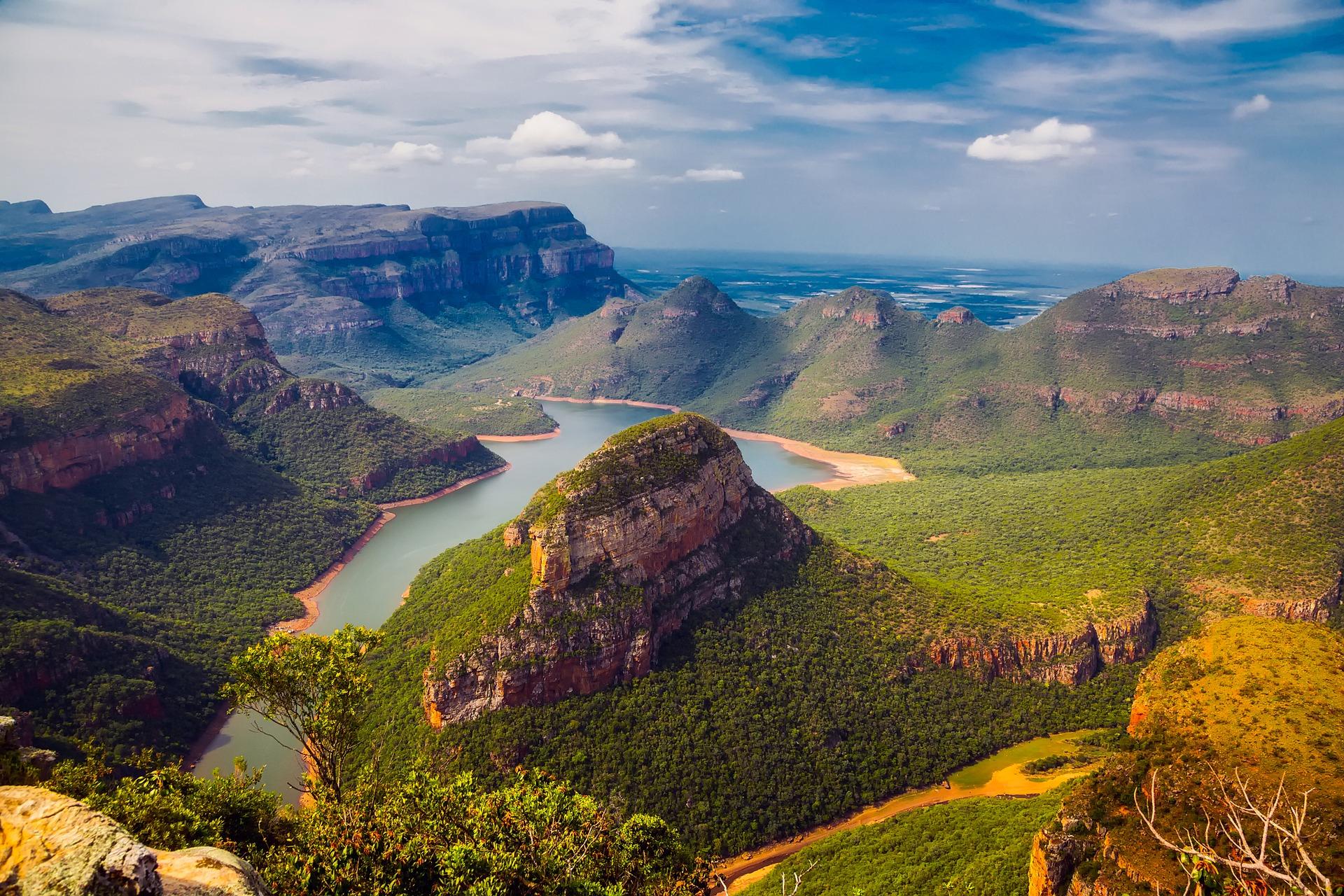 Cape Winelands, Sudáfrica