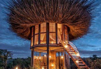 El lujo máximo: Segera Retreat, Kenia