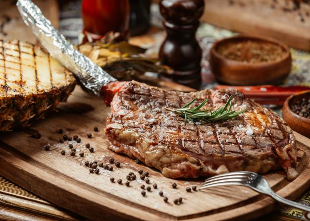Wombles Steakhouse Johannesburgo
