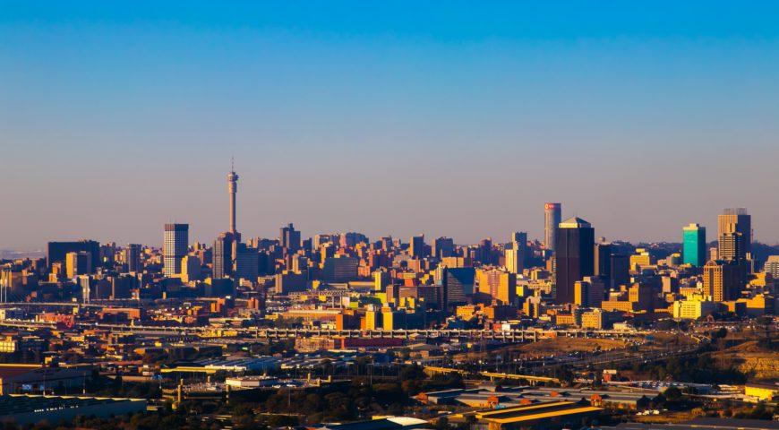 Los 10 mejores restaurantes de Johannesburgo