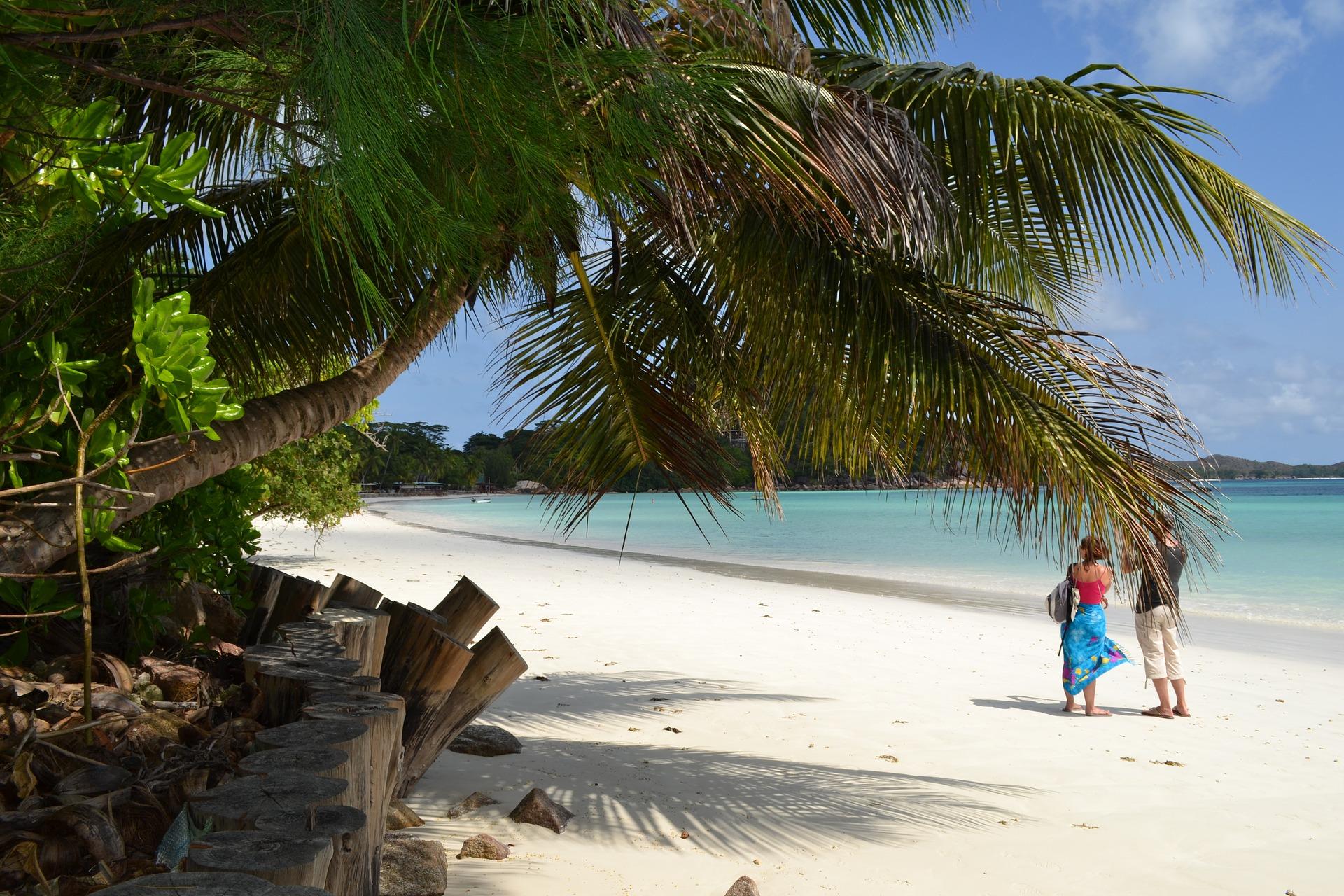 Isla Praslin