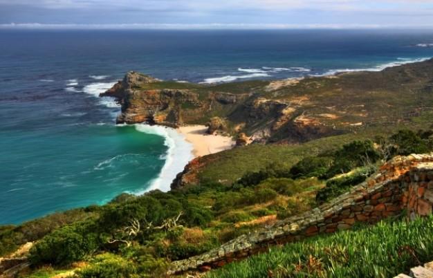 Viñedos Cape Point