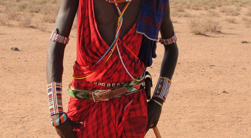 11 cosas que sólo puedes comprar en Kenia