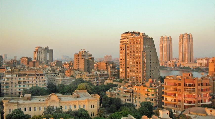 Zamalek, El Cairo
