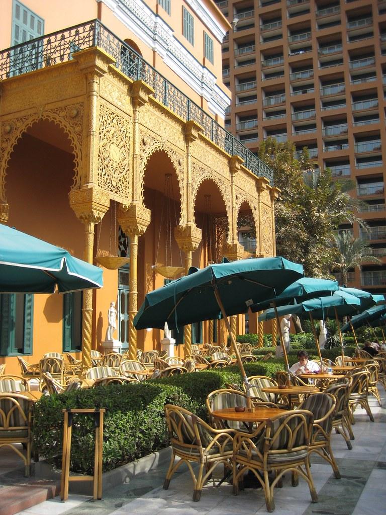 Los mejores restaurantes de Zamalek